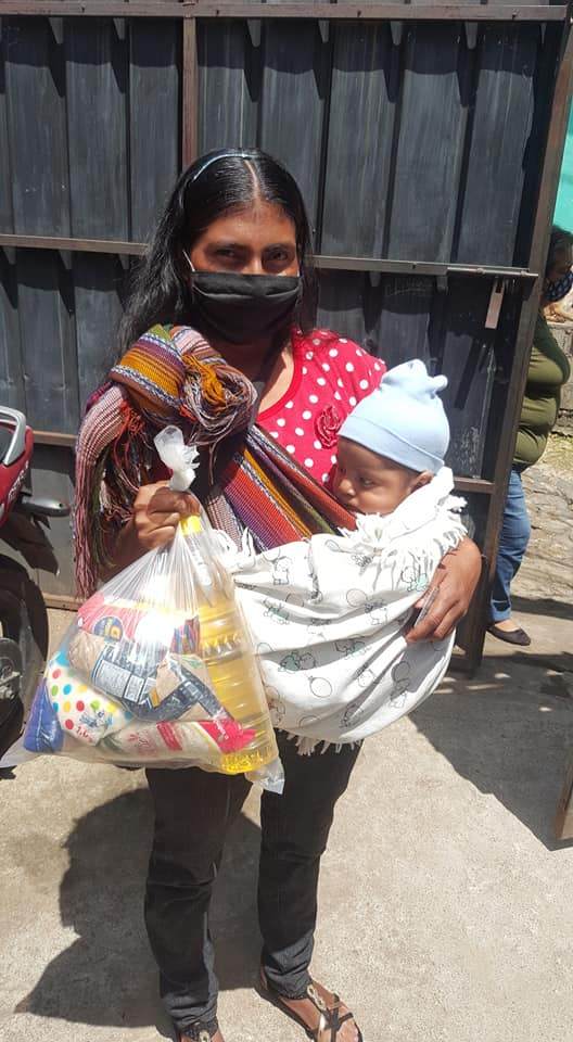 baby boxes guatemala