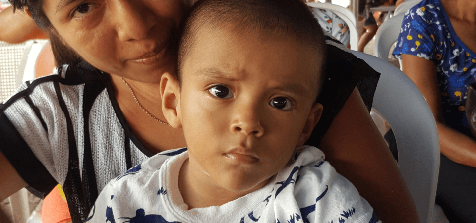 malnutrition in Guatemala